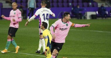 Lionel Messi Punya Ambisi Untuk Main Di MLS