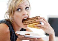 Cepat Lapar? Ini Makanan Terbaik Untuk Anda!
