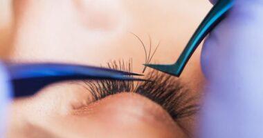 Risiko Yang Dapat Muncul Akibat Extension Bulu Mata