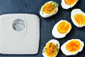 Diet Telur Untuk Menurunkan Berat Badan