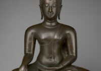 Dilakukan Pembersihan Besar Pusat Meditasi Van Buddhis Hanh