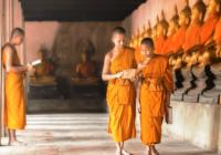 Hal Menarik Dalam Ajaran Agama Buddha Yang Tenang Dan Damai