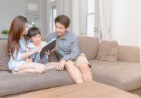 Mengajarkan Anak Untuk Terbuka Dan Berani Meminta Tolong Saat Merasa Terancam